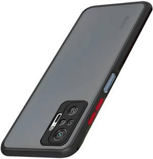 MOKING Back Cover for Redmi Note 10 Pro, Redmi Note 10 Pro Max
