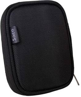 Saco Pouch for Transcend StoreJet 25M3 2.5 inch 2 TB