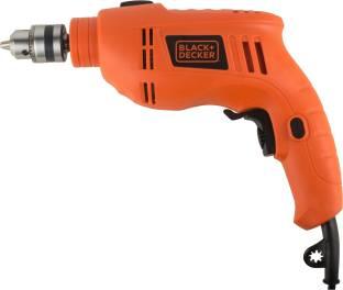 Black & Decker TB555 Hammer Drill