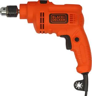 Black And Decker KR5010 KR5010-IN Hammer Drill