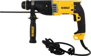 DEWALT 28mm SDS Plus Combi Hammer D25143K-IN 900w Rotary Hammer Drill