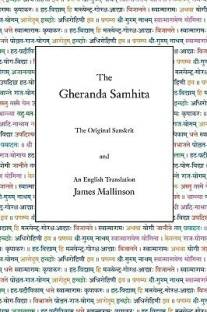 The Gheranda Samhita - The Original Sanskrit and an English Translation