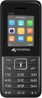 Micromax X418