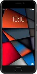 Voto V2I (Black, 16 GB)