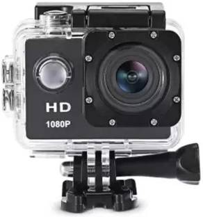 ALA Sports & Action Camera Sports and Action Camera Sports and Action Camera Full HD 2.0 Inch Underwat...