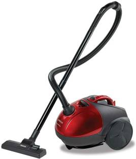 Inalsa Gusto Pro-1200W with Powerful Blower Function and 1.5L Reusable Cloth Dust Bag, Powerful 16KPA ...