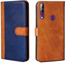Inktree Flip Cover for LG W31