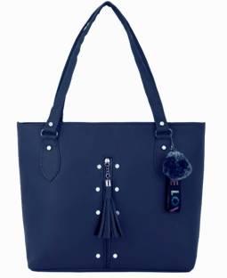 Daivik Styles Women Blue Hand-held Bag