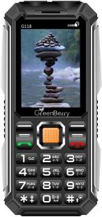 GreenBerry G 118