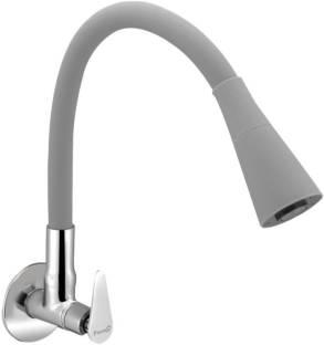 Prestige Slim Flexo SmartBuy Flexible Sink Faucet - Flxo Play (With 360 Degree Flexible Silicon Hose &...