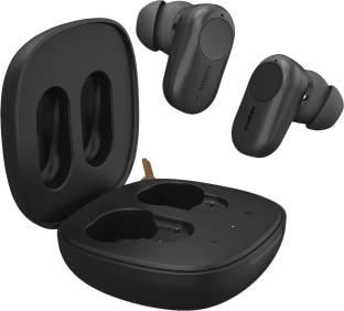 Nokia T3110 Hybrid Active Noise Cancellation Bluetooth Headset