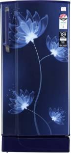 Godrej 200 L Direct Cool Single Door 4 Star Refrigerator