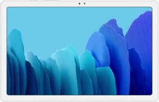 SAMSUNG Galaxy Tab A7 3 GB RAM 64 GB ROM 10.4 inch with Wi-Fi Only Tablet (Silver)