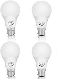 Pigeon 10 W Round B22 LED Bulb