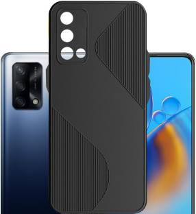 Hupshy Back Cover for Oppo F19