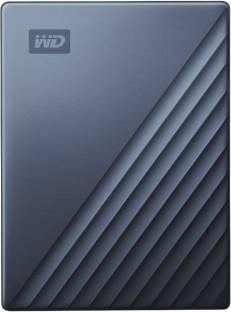 WD 5 TB External Hard Disk Drive