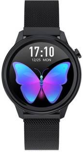 Mantara SB-004 Bluetooth Fitness Smart Watch Smartwatch