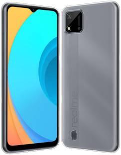 Flipkart SmartBuy Back Cover for Realme C20, Realme C11 2021
