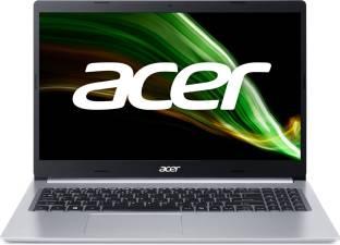 acer Aspire 5 Ryzen 5 Hexa Core 5500U - (8 GB/512 GB SSD/Windows 10 Home) A515-45-R0HB Thin and Light ...