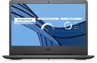DELL Vostro Core i3 11th Gen - (8 GB/1 TB HDD/Windows 10) vostro 3400 Notebook