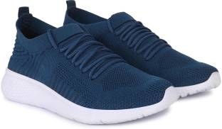 M7 By Metronaut Nano-Cell-(1)-22509-T.Blue Running Shoes For Men