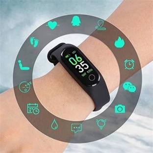 Vacotta M4 Pro Smart Band With All functions