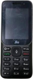 sivin's Back Cover for JIO F320b