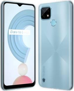 Flipkart SmartBuy Back Cover for Realme C21