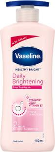 Vaseline Healthy Bright Daily Brightening Body Lotion