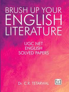 Brush up your english literature