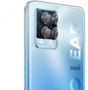 Gear Guard Back Camera Lens Glass Protector for Realme 8