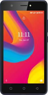 LAVA Z1 (Denim Blue, 16 GB)