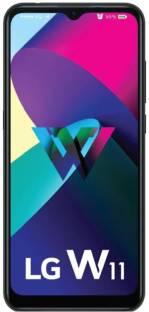 LG W11 (Black, 32 GB)