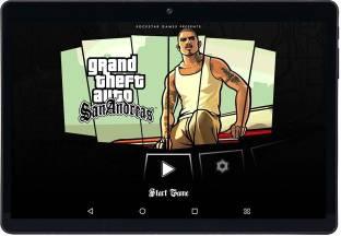 DOMO Slate SL36 OS9 SC 4G VOLTE Calling Tab 2 GB RAM 32 GB ROM 10.1 inch with Wi-Fi+4G Tablet (Black)