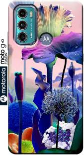 stroxy Back Cover for Motorola G40 Fusion