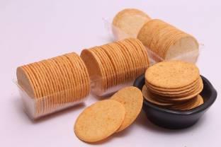Gattani Sales Potata Biscuits Pack Of 8 * 100gms