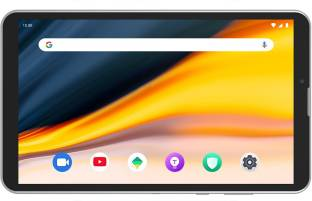 I Kall N3 4 GB RAM 32 GB ROM 7 inch with 3G Tablet (Green)