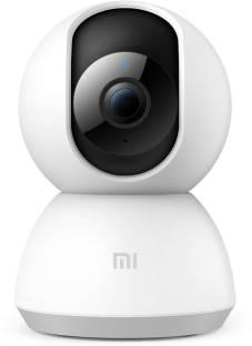 Mi 360° 1080p WiFi Smart Security Camera