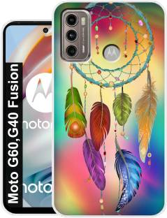 Morenzosmart Back Cover for Motorola Moto G60, Motorola Moto G40 Fusion
