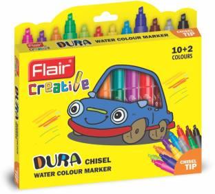 Flair Creative Dura Chisel Water Color