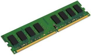 KINGSTON CL5 DDR2 2 GB (Dual Channel) PC DRAM (KVR667D2N5/2G)