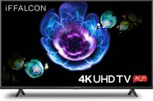 iFFALCON by TCL 139 cm (55 inch) Ultra HD (4K) LED Smart Android TV