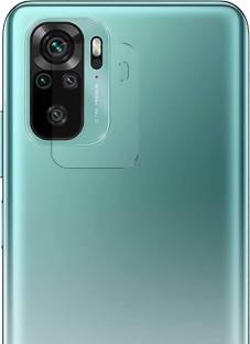 Karpine Back Camera Lens Glass Protector for Mi Redmi Note 10