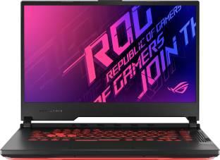 ASUS ROG Strix G15 Core i7 10th Gen - (16 GB/512 GB SSD/Windows 10 Home/4 GB Graphics/NVIDIA GeForce GTX 1650 Ti/144 Hz) G512LI-HN279T Gaming Laptop