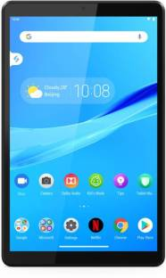 Lenovo M8 HD (2nd Gen) 3 GB RAM 32 GB ROM 8 inches with Wi-Fi+4G Tablet (Iron Grey)