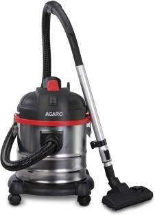 Agaro ACE Wet & Dry Vacuum Cleaner 1600W Wet & Dry Vacuum Cleaner