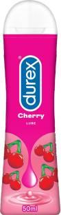 DUREX Cheeky Cherry Lubricant