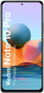 REDMI Note 10 Pro (Glacial Blue, 64 GB)