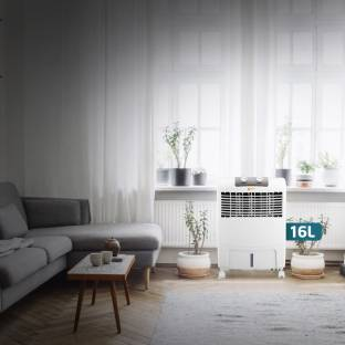 Orient Electric 16 L Room/Personal Air Cooler