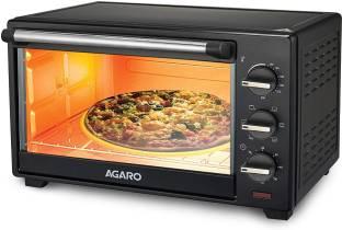AGARO 25-Litre Majestic Oven Toaster Grill (OTG)